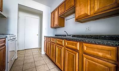 Kitchen, 1677 State St, 1