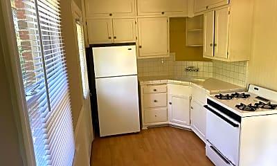 Kitchen, 2101 S V St, 2