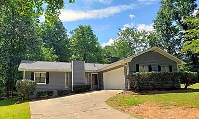 Building, 4832 Timber Ridge Dr, 0
