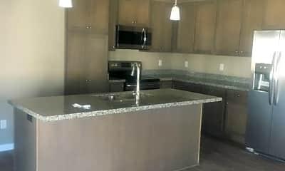 Kitchen, 3503 Juanipero Way, 1