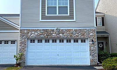 Building, 3915 Granite Ct, 0