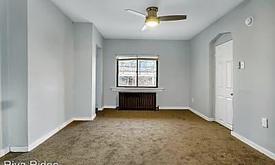 Living Room, 3433 Parkview Ave, 0