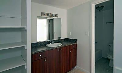 Bathroom, Homestead Gardens I & II, 2