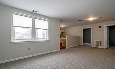 Living Room, 1269 Main St 3, 1