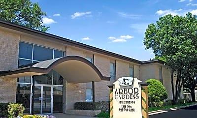 Arbor Gardens, 0