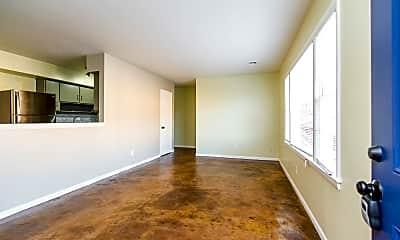 Living Room, 1601 Alexandria Dr, 1