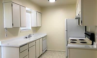 Kitchen, 715 Mary St, 0