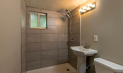 Bathroom, 1 E Norwich Ave, 2