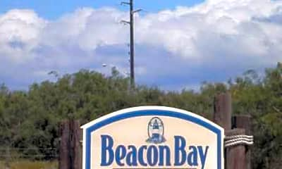 Beacon Bay Townhomes, 0