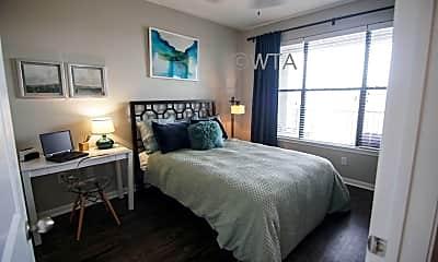 Bedroom, 3809 S Congress, 2