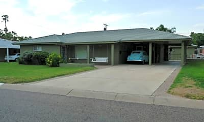 Building, 4044 E Whitton Ave, 1