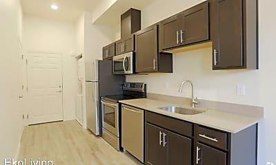 Kitchen, 7180 N Leavitt Ave, 1
