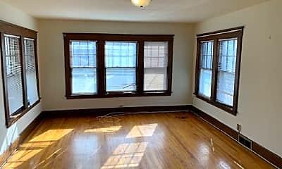 Living Room, 12 Margaret St, 1