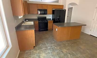 Kitchen, 197 W Ashley Canyon Way, 1