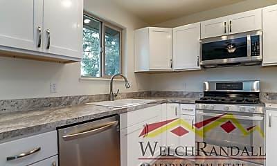 Kitchen, 2454 W 1900 N, 2
