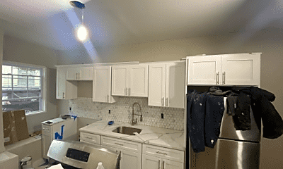 Kitchen, 1101 E State St, 1
