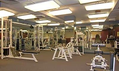 Fitness Weight Room, 211 E Ohio St 2416, 2