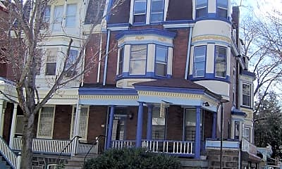 Building, 4430 Pine St, 0