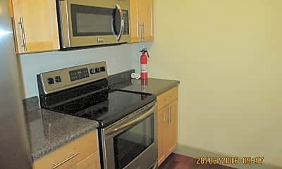 Kitchen, 235 W Dodds St, 1
