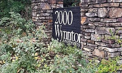2000 WYNNTON ROAD APARTMENTS, 1