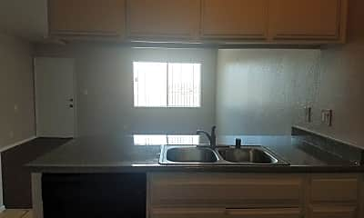 Kitchen, 13714 Kornblum Ave., 2