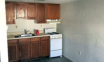 Kitchen, 40 E High St 15, 1