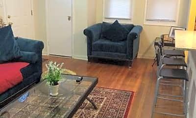 Living Room, 2517 Forest Glen Rd, 1