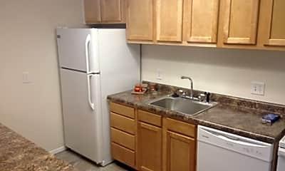 Kitchen, Ashgrove, 1