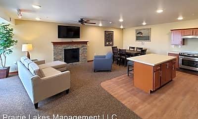 Living Room, 2431 Jefferson Rd, 1