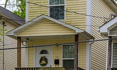 Building, 142 Colfax St, 1
