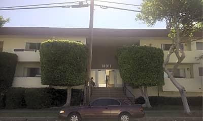 Duo Quorum Apartments, 1