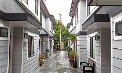 Building, 12415 Riverside Dr 1, 1