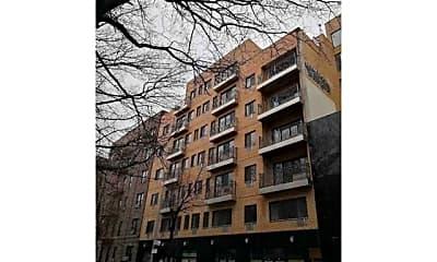 Building, 37-49 81st St, 0