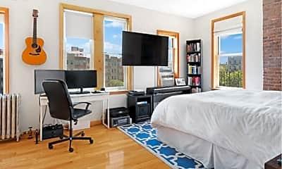 Living Room, 2 Bethune St 4-A, 0