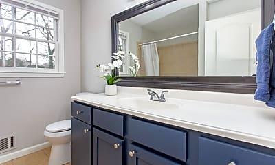 Bathroom, Room for Rent - Woodstock Home, 2