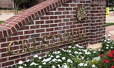 Crestview, 1