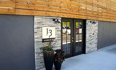 J3 Apartments, 2