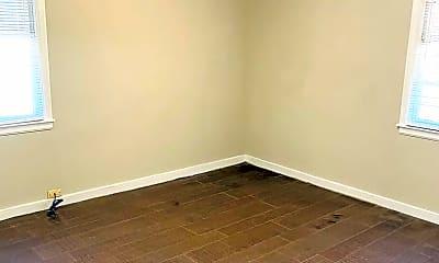 Bedroom, 500 Glenmore Rd, 2