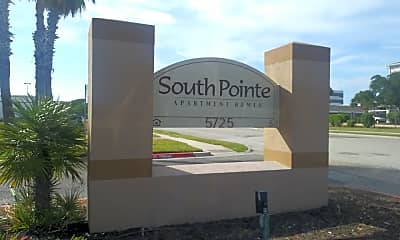 South Point, 1
