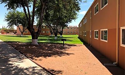 Jaycom Apartments, 2