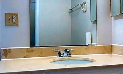 Bathroom, 5100 Carriageway Dr, 1