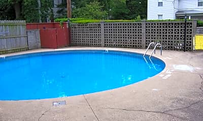 Pool, 2064 Oxford Ave, 0