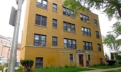Building, 6016 N Paulina St 1R, 0