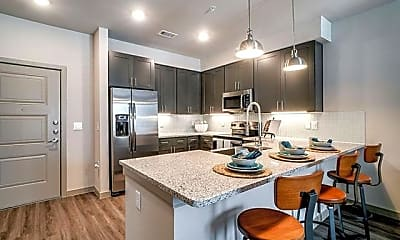 Kitchen, 1675 W Campbell Rd, 0
