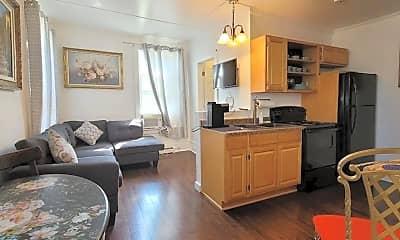 Kitchen, 155 Main St 7, 0