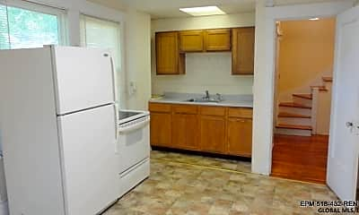 Kitchen, 100 Ryckman Ave 2R, 1
