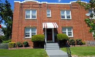 Building, 1500 Oates St NE, 0