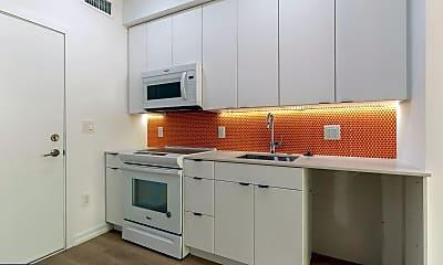 Kitchen, 1141 N Front St 210, 0