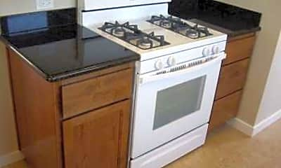 Kitchen, 1235 Nipomo St, 2