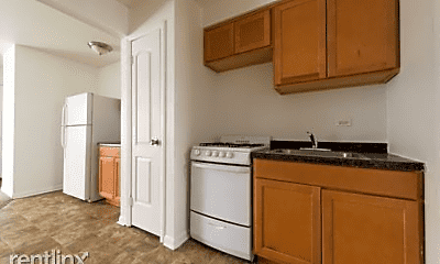Kitchen, 8308 S Ingleside Ave, 1